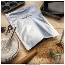 (50)  5 Mil ShieldPro Mylar Bags (1 Gallon) + (50) Oxygen Absorbers (300 cc) (250lb Kit)