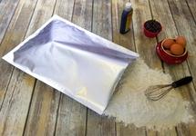 "(350) 14""x20"" ShieldPro 2 Gallon Mylar Bag  Odor-Proof Aluminum Foil - 5+ Mils"