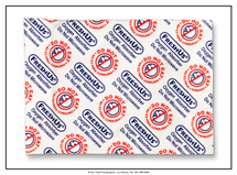 300cc Oxygen Absorbers - Case of 100 Packs of 10 (1000 total absorbers)