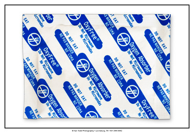 1000cc Oxygen Absorbers