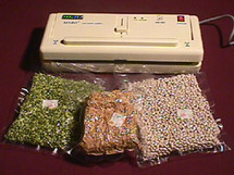 VS280 Vacuum Sealer