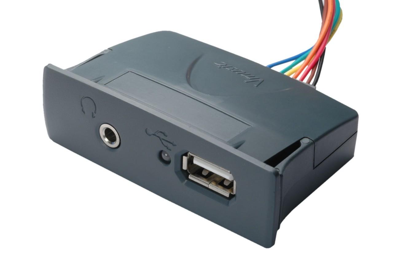 VDIP2 UART SPI or FIFO MCU USB Interface