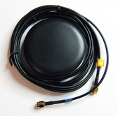 AGC000B Quad Band GSM + GPS Combo Antenna (SMA male, 2m cable)