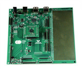 FTDI Vinculum-II V2-EVAL Evaluation & Prototyping Module