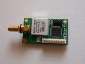 Programmable ISM Band Wireless Transceiver Module (433 MHz) - antenna and cable included