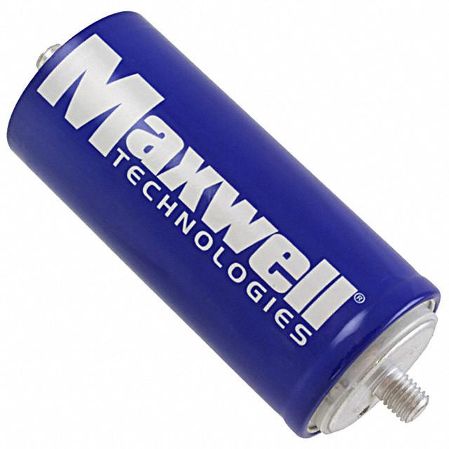 Maxwell Ultracapacitor 3000F 2 7V