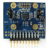 Embedded Masters MPU-9250 9-Axis (Gyroscope + Accelerometer +