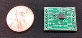 Embedded Masters MPU-6500 6-Axis (Gyroscope + Accelerometer) Sensor Breakout Board