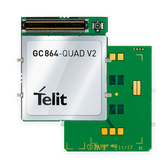 GC864-QUAD V2 GSM/GPRS Embedded Wireless Module