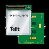 GC864-QUAD V2 GSM/GPRS Embedded Wireless Module
