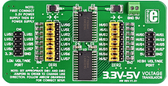 3.3V-5V  Voltage Translator Board