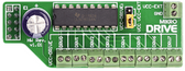 mikroDrive Board