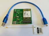 Altocumulus Starter Kit with Telit Mini PCIe 3G Modem