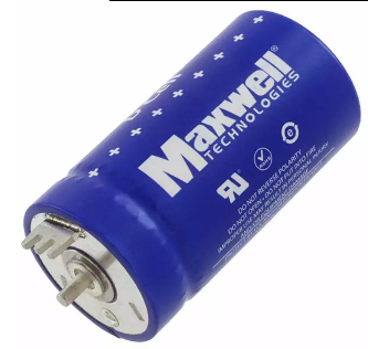 Maxwell Supercapacitor