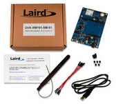 Laird LoRa module Starter Kit
