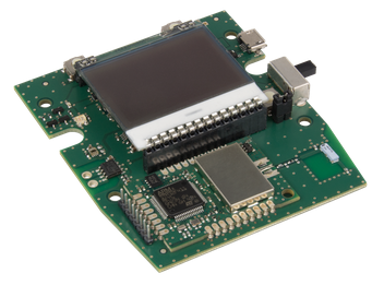 Portable, End-Point Device for LoRa™ Proof of Concept Development (MTDOT-EVB Series)