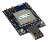 MultiConnect® xDot™ Micro Developer Kit MTMDK LoRa