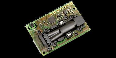 CO2 and RH/T Sensor Module SCD30