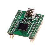 FTDI FT4232H High-Speed USB Quad Channel Converter Module