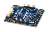 Evaluation Kit for the nPM1100 PMIC (Power Management IC)