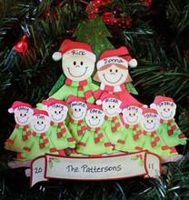 Elf Familyof 11