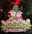 Elf Family of 12