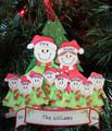 Elf Family of 10