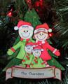 Elf Family of 4