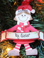 Big Sister Elf