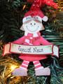 Special Niece Elf