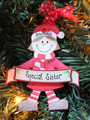 Special Sister  Elf