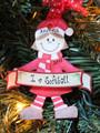 Softball Elf Girl