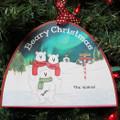 Polar Bear Family of 3