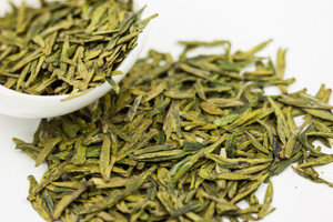 Imperial High-mountain Long Jing