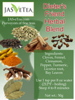 Dieter's Friend Herbal Blend (Caffeine Free) - 50g