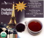Parisian Delight – 100% Organic – 3.5oz