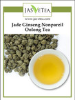 Jade Ginseng Nonpareil Oolong Tea