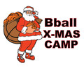 XMAS HOLIDAY CAMP (2 Sessions) Dec 26-28th, Jan 2nd-4th