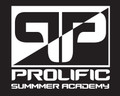 Prolific Summer Academy (OLDER GROUP)