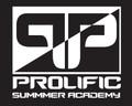 Prolific Summer Academy (OLDER GROUP)