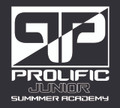 Prolific JUNIOR Summer Academy