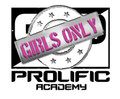 Prolific Summer Academy (GIRLS ONLY CAMP)