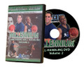 Millennium Ball-Handling DVD Volume 2