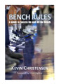 """Bench Rules"": Guide to Success On and Off the Bench"