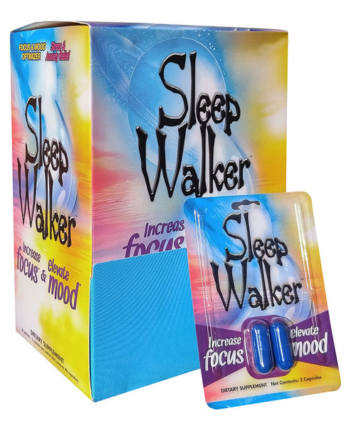 Sleep Walker Pack (2 ct.)