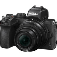 Nikon Z50 Mirrorless Digital Camera with 16-50mm Lens (Brand New)