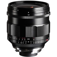 Voigtlander Nokton 21mm F/1.4 Aspherical Lens for M-mount (New)