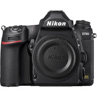 Nikon D780 DSLR Camera Body (New)