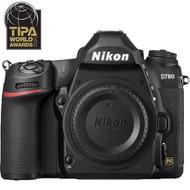 Nikon D780 DSLR Camera Body (New)