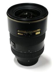 Nikon AF-S DX 17-55mm F2.8G IF-ED Lens (Used)